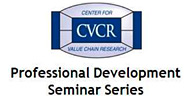 Professional Development Seminar Series